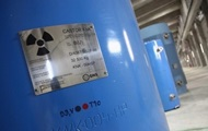 Украина заплатила России за ядерное топливо $374 млн
