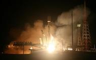 Россия запустила ракету Союз с египетским спутником