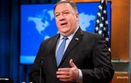 Помпео: Мы стоим на пороге освобождения Сирии