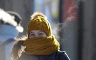 Погода вихідними: сонце і мороз до -15