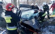Масштабное ДТП под Ровно: погибли три человека