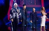 Шоу голос країни 9 сезон: смотреть онлайн 6 выпуск
