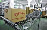 Киевская фабрика Рошен в четыре раза увеличила прибыль