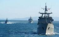 Киев: Нужно больше кораблей НАТО в Черном море