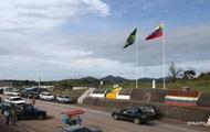 Бразилия собрала 200 тонн гумпомощи Венесуэле
