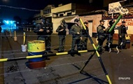 Дипломаты Колумбии покинули Венесуэлу пешком