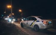 В Киеве с ножом напали на мужчину