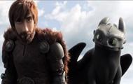 Мультфильм Как приручить дракона-3 возглавил кинопрокат США