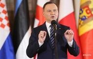 Президент Польши обвинил дивизию СС Галичина и УПА в геноциде поляков