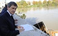 Бывшего мэра Рима приговорили к шести годам тюрьмы за коррупцию