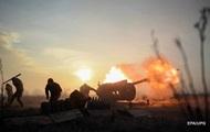 Сепаратисты применили артиллерию, у ВСУ потери