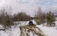 В Украине испытывают обновленные бронеавтомобили Козак-2