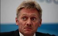 Кремль назвал абсурдом контрабанду оборонки из РФ