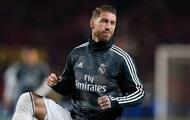 УЕФА открыл дело в отношении Рамоса