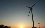 Порошенко приехал на открытие ветровой электростанции Ахметова