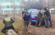 На Закарпатье трех пограничников подозревают в содействии контрабанде