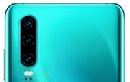 Появились официальные фото Huawei P30 и Pro P30