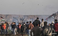 В ООН считают военным преступлением действия сил Израиля против палестинцев