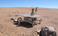 Марсоход нашел ранее неизвестные организмы