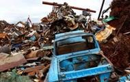 Рада повысила экспортную пошлину на металлолом