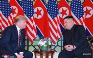 Ким Чен Ын и Трамп договорились о новой встрече