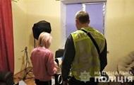 Задержан второй вероятный организатор детской порностудии в Киеве