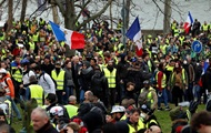 Протесты во Франции: задержаны 50 человек