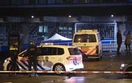 В Амстердаме произошел взрыв в магазине по продаже марихуаны