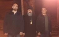 Задержанного в Крыму архиепископа ПЦУ отпустили