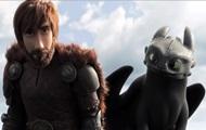 Мультфильм Как приручить дракона-3 удержал лидерство в прокате