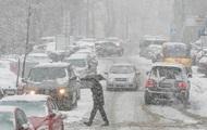 Зима в Киеве была теплее нормы на два градуса