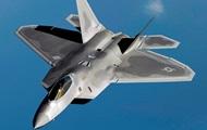 Самолеты США пятого поколения разместят в ЕC на постоянной основе