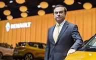 За экс-главу Nissan внесли залог в $9 млн