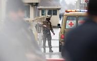 В Афганистане напали на офис строительной компании: 16 погибших