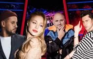 Шоу голос країни 9 сезон: смотреть онлайн 8 выпуск
