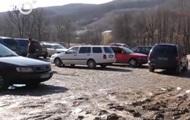 В Словакии разворовывают украинское