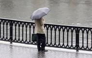 Погода на выходные: потепление, дожди