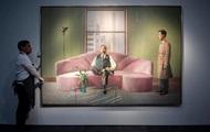 Портрет Дэвида Хокни продали за $49,4 миллиона