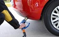 В Украине число авто на газу увеличилось на 42% за год