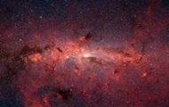 Определена масса галактики Млечный путь
