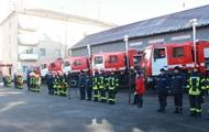 Спасатели перешли на усиленный режим службы