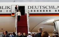Немецкие министры будут летать рейсовыми самолетами – СМИ