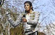 В Лондоне снесли памятник Майклу Джексону - Real estate