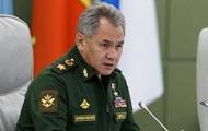 Министр обороны РФ: Усилен состав войск в Крыму