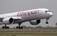 Акции Boeing обвалились после крушения самолета в Эфиопии