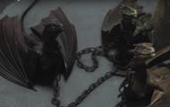 В Сети показали создание драконов в Игре престолов
