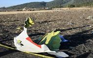 Перед падением лайнер Ethiopian Airlines сделал крутой поворот - очевидцы