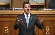 Парламент Венесуэлы ввел режим ЧП из-за блэкаута