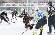 Днепр вышел вперед в полуфинальной серии против Кременчука
