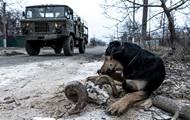Двое военных подорвались на мине на Донбассе
